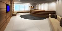 Office Entrance: Tile Flooring